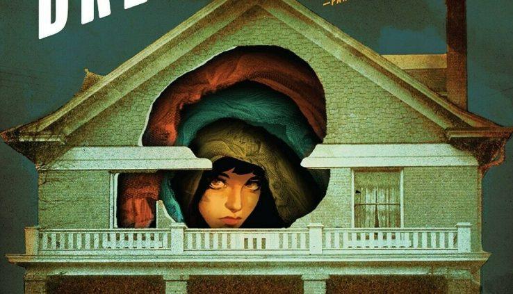 Within the Dream Home by Carmen Maria Machado (2019, Digital)