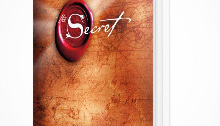 The Secret by Rhonda Byrne [DIGITAL B00k]