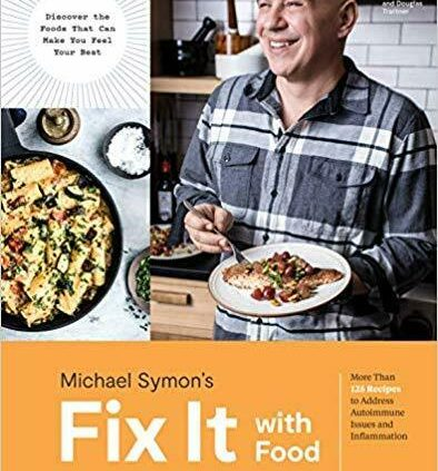 Repair It with Meals by Michael Symon (2019, Digital)