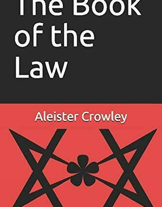 The E book of the Legislation by  Aleister Crowley (Paperback – September 26, 2019)