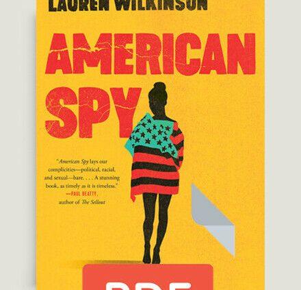 American Ogle: A NOVEL By LAUREN WILKINSON (eBooks, 2019)