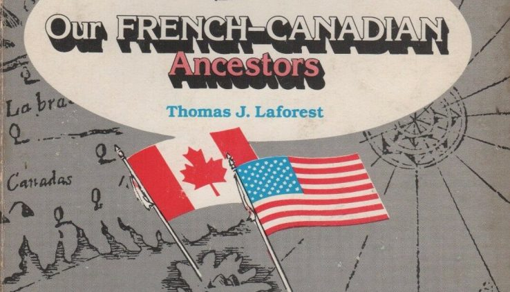 Our French-Canadian Ancestors Vol.2 (original)