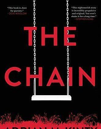 The Chain By Adrian McKinty (PDF, 2019)