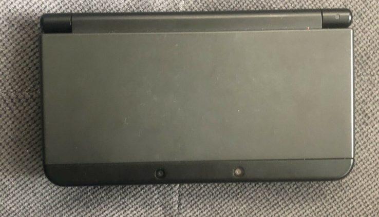 Nintendo Unique 3DS XL (Jap ver. with CFW)