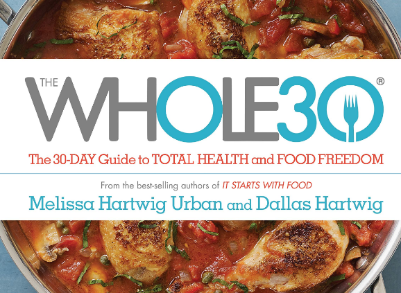 🎁The Whole30 The 30-Day Handbook to Total Health and Meals Freedom  ✅ Earn it FAST ✅