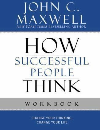 How Successful Of us Judge Workbook Work E book by John C. Maxwell Paperback