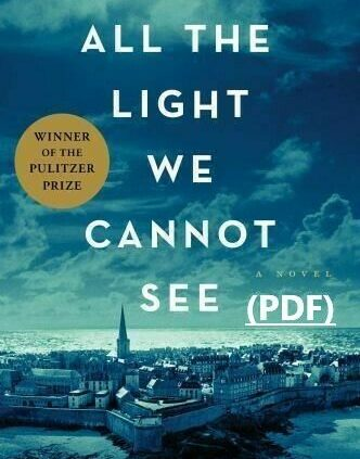 ✅'The total Gentle We Can not Survey: A New by A .Doerr ⚡FAST DELIVERY⚡ [P.D.F]