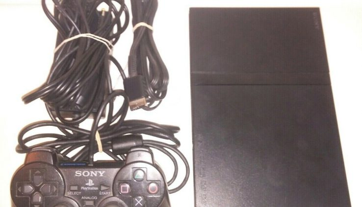 Playstation2 Slim – SCPH-77001