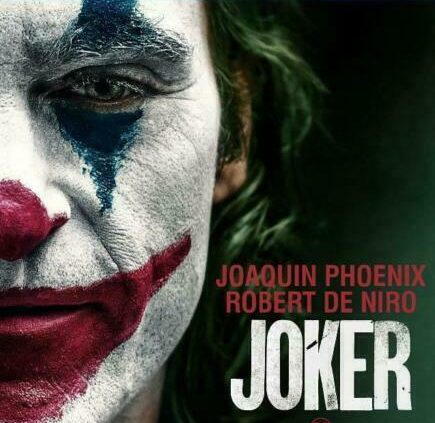 JOKER (Blu-ray Disc, 2019) – BRAND NEW FACTORY SEALED -FREE SHPPING