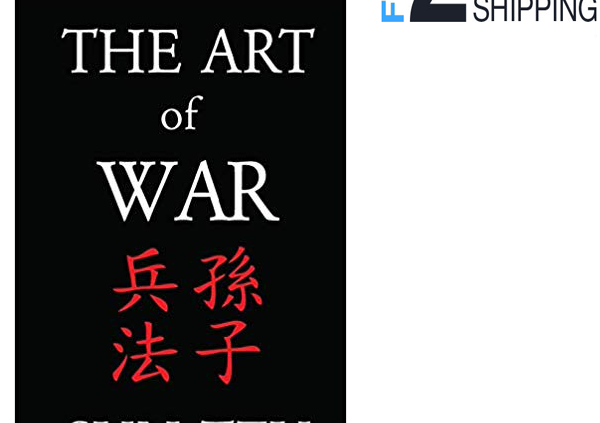 Solar Tzu The Artwork Of War Paperback Guide former Chinese language armed forces treatise