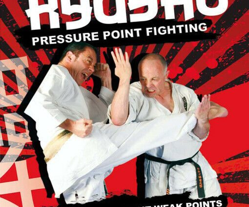 Kyusho : attack points in self protection and martial arts P.D.F