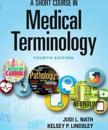 A Short Direction in Medical Terminology 2019 ( model P'D'F )