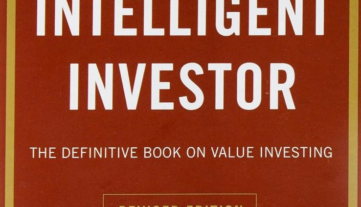 The Clever Investor: The Definitive E book on Mark Investing. A E book of Prac
