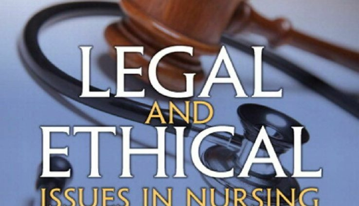 P D F Suitable and Ethical Components in Nursing sixth Edition by Guido
