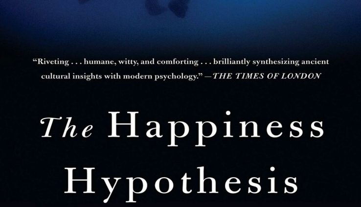 The Happiness Hypothesis by Jonathan Haidt (E-B0K&AUDI0B00K||E-MAILED) #37