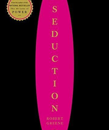 The Paintings Of Seduction by Robert Greene [Electronic Book]