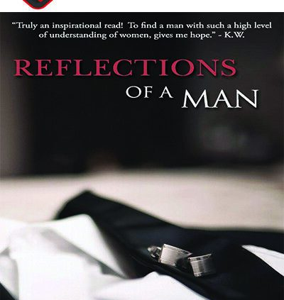 Reflections of a Man by Amari Soul 2015 (E-B O O Sufficient)⚡⚡FAST DELIVERY⚡⚡