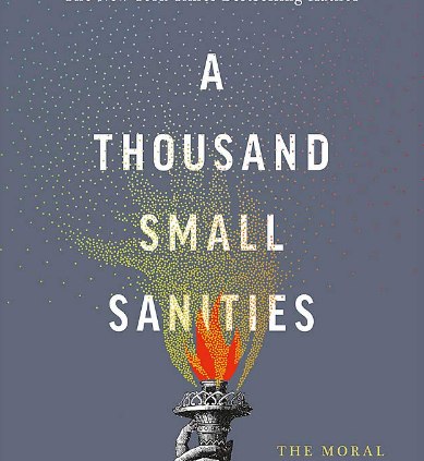 ✔ A Thousand Cramped Sanities 2019 by Adam Gopnik ✅ FAST DELIVERY ✅