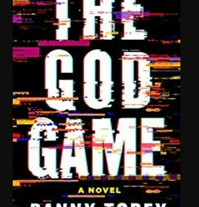 The God Game by Danny Tobey 📌eB00K📌e'PUB P'DF MOBI 📌