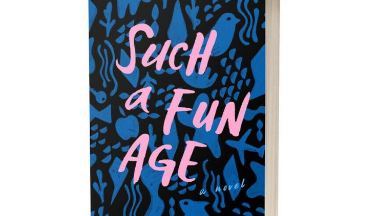 This kind of Fun Age – Kiley Reid