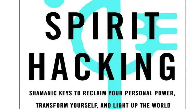 🔥 [E-Edition] 🔥 Spirit Hacking: Shamanic Keys to Reclaim Your Non-public Powe