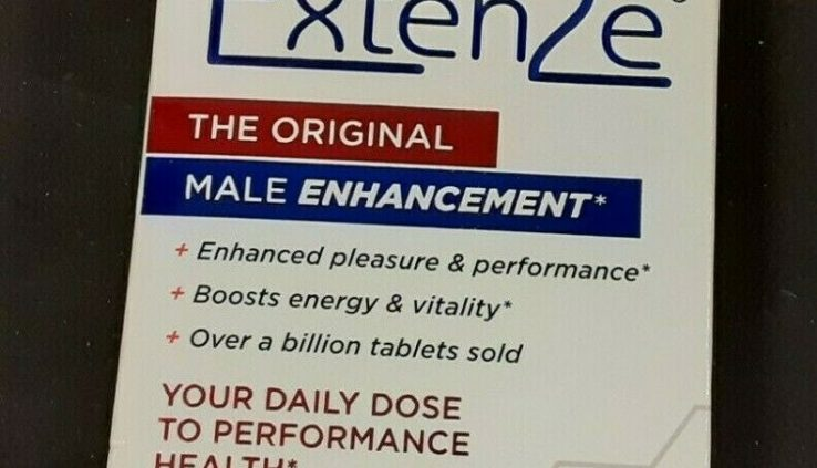 Unusual Extenze Fashioned Arrangement Male Enhancement Expires: 05/2020 Free Transport