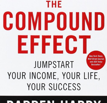 ✅ The Compound Attain 2012 by Darren Hardy ✅ FAST DELIVERY ✅