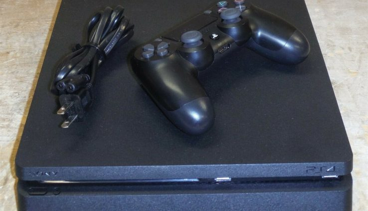 Sony CUH-2215A Ps4 Console PS4 500gb w Controller FREE SHIP nd03rc