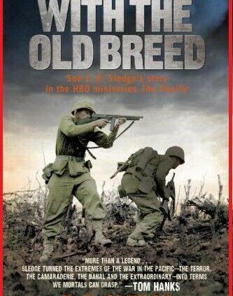 With the Frail Breed : At Peleliu and Okinawa by E. B. Sledge E B 00K