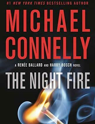 Michael Connelly The Evening Fire