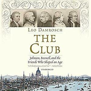 The Membership by Leo Damrosch (2019, Digital)