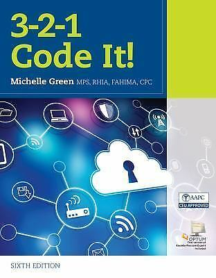 3-2-1 Code It! by Michelle A. Inexperienced (2017, Paperback)