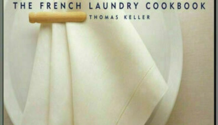 ✅🔥The French Laundry Cookbook The Thomas Keller Library Eb00k/PDF⚡FAST Transport