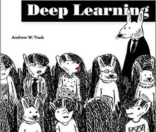 [P.D.F] Grokking Deep Learning –  Andrew W. Trask