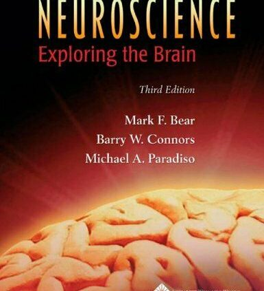 Neuroscience: exploring the brain 3rd {P-D-F}
