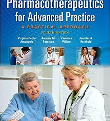 Pharmacotherapeutics for Progressed Apply A Purposeful Device Fourth Model b