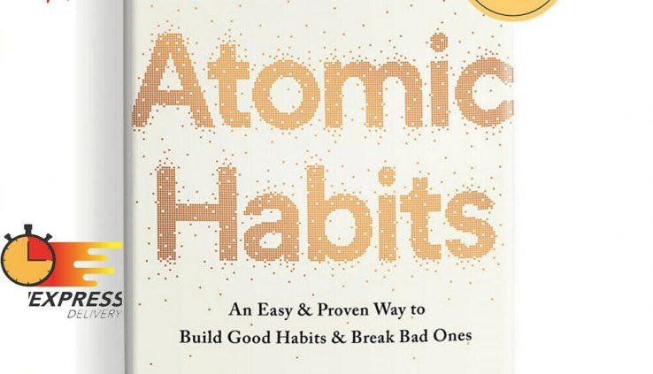 Atomic Habits:Shrimp Adjustments Great Outcomes By James Obvious P.D.F 1sec provide