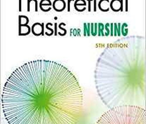 Theoretical Basis for Nursing fifth Edition [P.D.F]