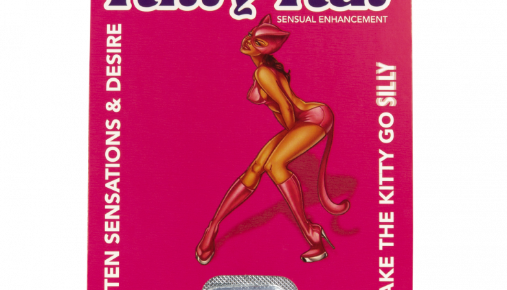 KITTY KAT FEMALE SEXUAL ENHANCEMENT PILL – FREE SHIPPING – SAME DAY SHIPPING
