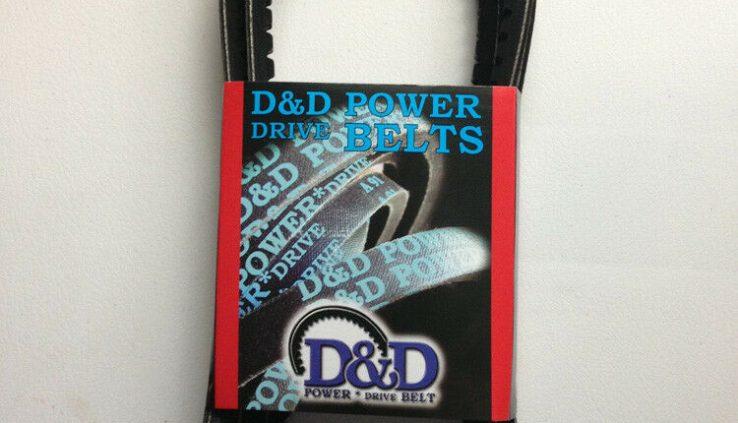 NAPA AUTOMOTIVE 25-9640 Replacement Belt