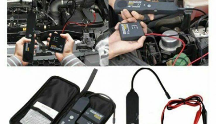 HOT NEW ORIGINAL : Digital Automobile Circuit Scanner Diagnostic Instrument