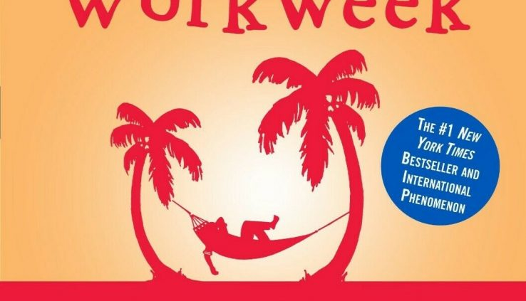 {EB000K} The 4-Hour Work Week : Move 9-5, Dwell Wherever, and Be half of {EB000K}