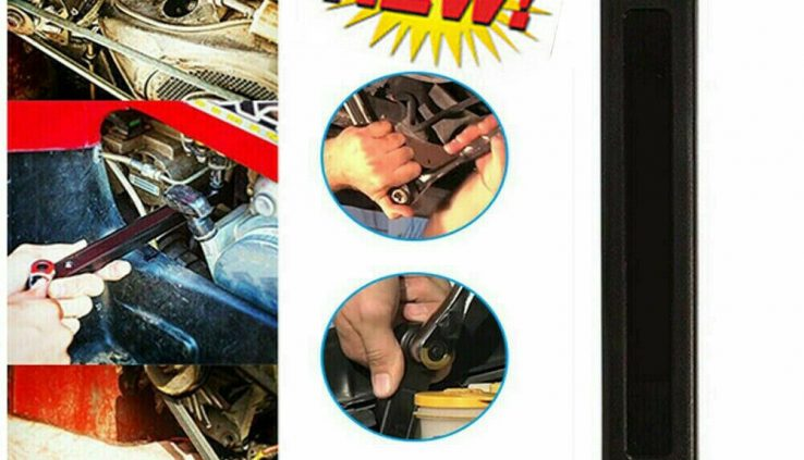3/8″ Popular Extension Wrench Get It Yourself Automobile TR Instruments DIY Unlit USA