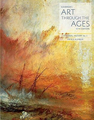 Gardners Art work Through the Ages A World Historical past Vol2 15th Edition by Fred S Klein