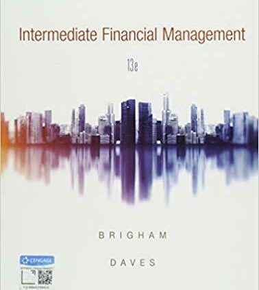 Intermediate Monetary Management 13th Edition [P.D.F]