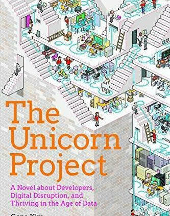 The Unicorn Accomplishing: A Recent about Developers, Digital Disrupt (Digital model)
