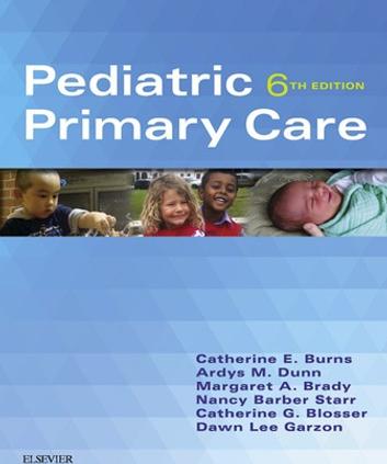 Pediatric Predominant Care sixth Edition by Catherine E. Burns 🔥{E- E book // P.D.F }🔥