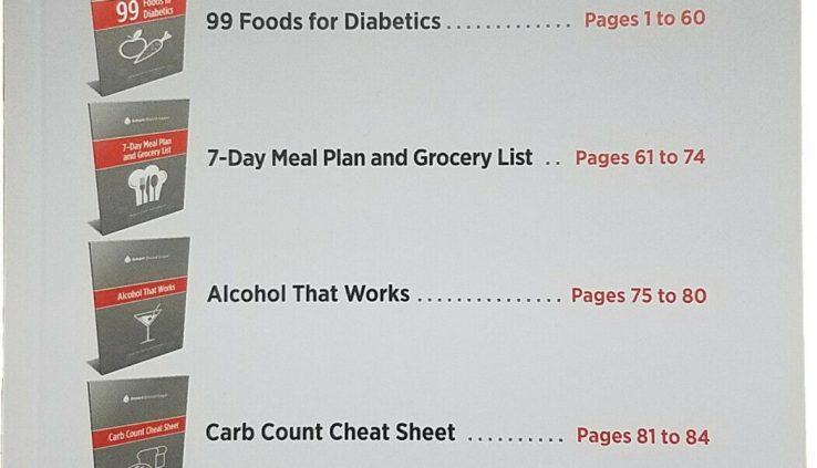 Stunning Blood Sugar – Bonus Reports – 2017 by Dr. Marlene Merritt, DOM