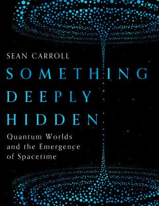 One thing Deeply Hidden: Quantum Worlds and the Emergence of Spacetime (P.D.F)
