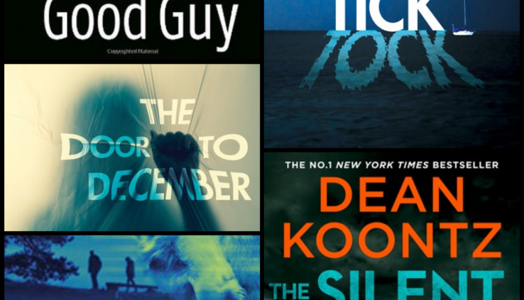 Crime Thrillers 120+ books from Deen Okay. [EPUB AND MOBI]
